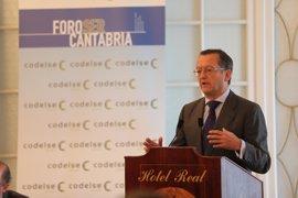 El exconsejero Jaime del Barrio echa en falta un posicionamiento estratégico de la marca Valdecilla fuera de Cantabria