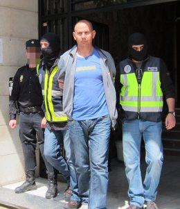 Detenido murcia presunto terrorista