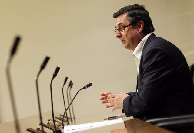 José Luis Centella