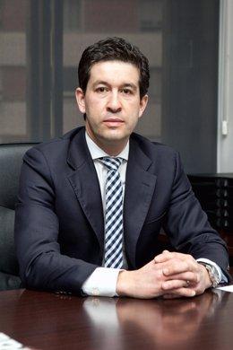 Carlos Morgado, director de Ramos Catarino España