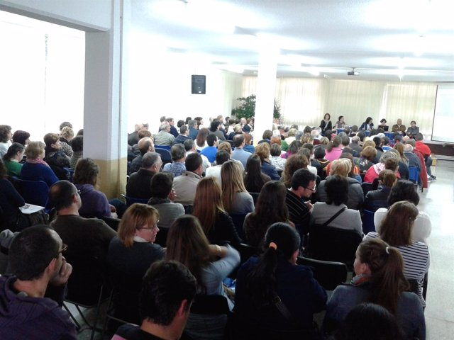 Asamblea AMICA