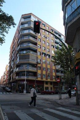 El precio de los pisos cae un 40,6% en la Comunitat desde el inicio de la crisis