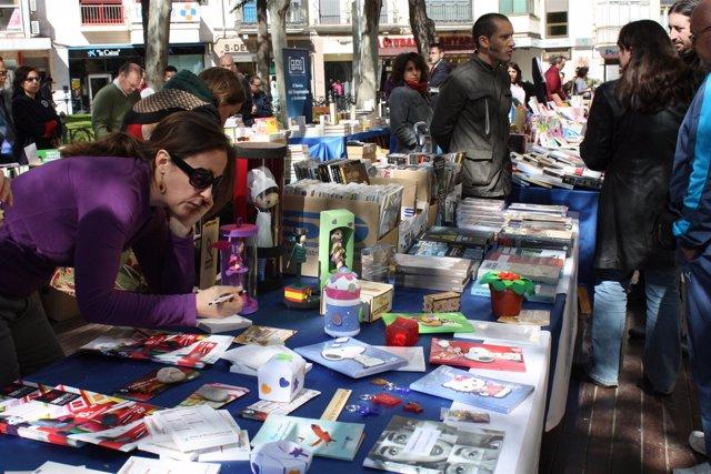 Día del Libro en Cuenca