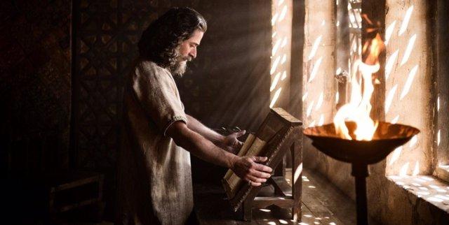 Serie La Biblia