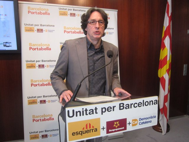 Jordi Portabella (ERC)