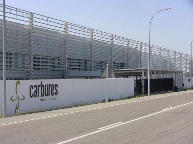 Carbures Airport
