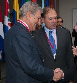 Jesús Posada Y Pío García Escudero