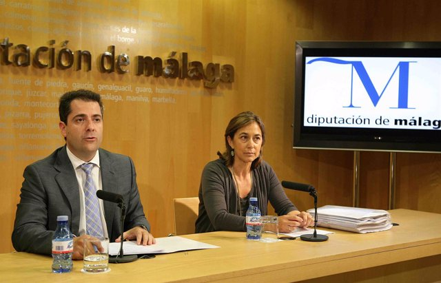 El diputado de Presidencia, Carlos Conde
