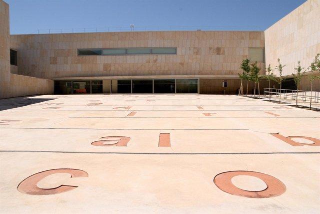 Consejería de Educación de la Junta de Castilla La Mancha