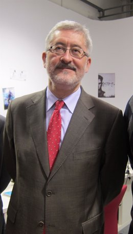 Antonio Ávila.