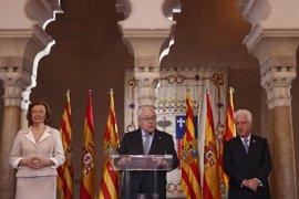 """Biel reivindica el """"acuerdo"""" político y critica las propuestas """"inviables"""" de reforma constitucional"""