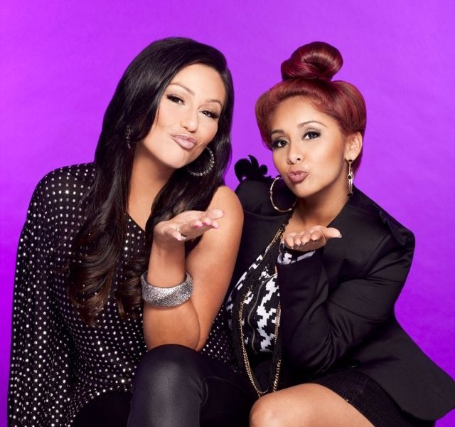 MTV Snooki & Jwoww