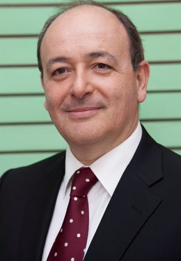 Benigno Lacort, director general de Ametic