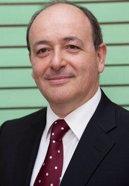 Benigno Lacort, director general de Ametic