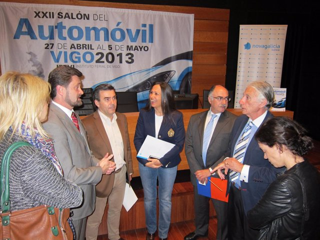 Salón Automóvil de Vigo