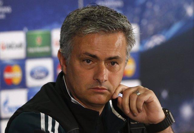Jose Mourinho (Real Madrid)