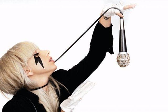 Lady Gaga, la artista más influyente de la década