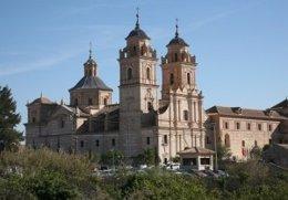 Monasterio De Los Jerónimos, Sede De La UCAM