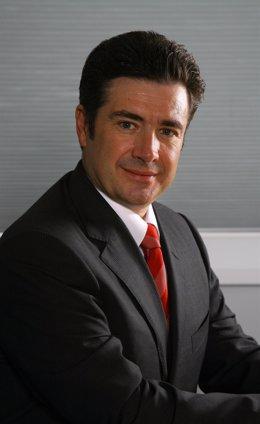 José Miguel García. Jazztel