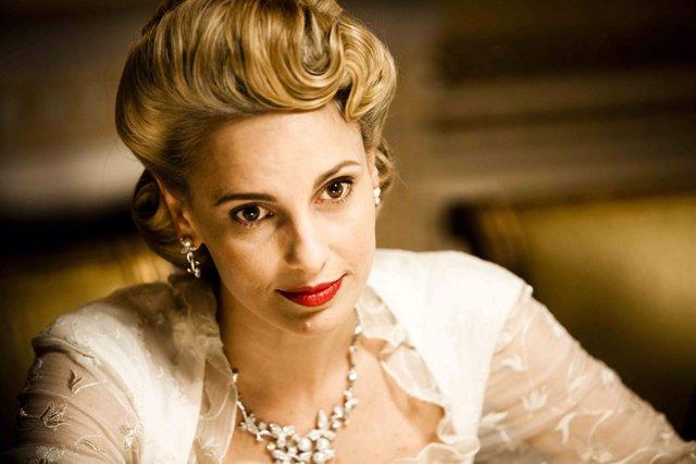 Julieta Cardinale, nominada por  'Carta a Eva' en Montecarlo