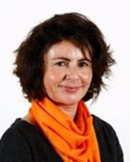 Matilde Asián