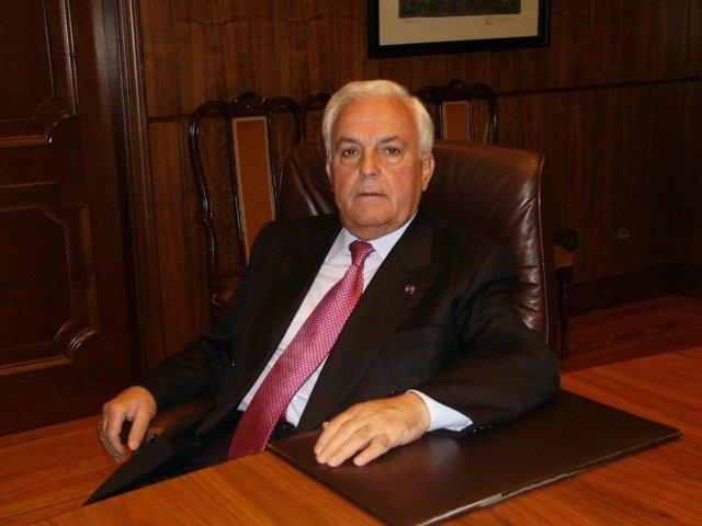 José Luis Baltar