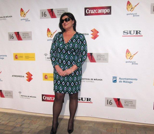 Productora de la película 'Indeleble' presentada en Festival de Cine de Málaga