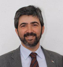Modesto González, aspirante del PA a la Alcaldía.