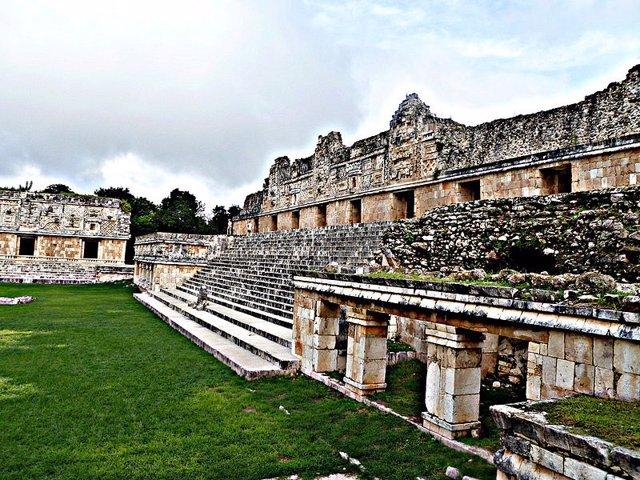 Los Antiguos Mayas No Solo Interactuaron Con Los Olmecas