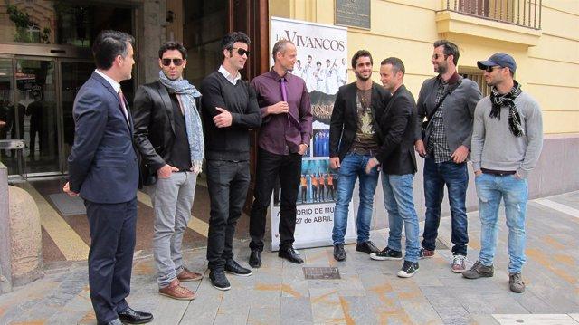 Los Vivancos en Murcia