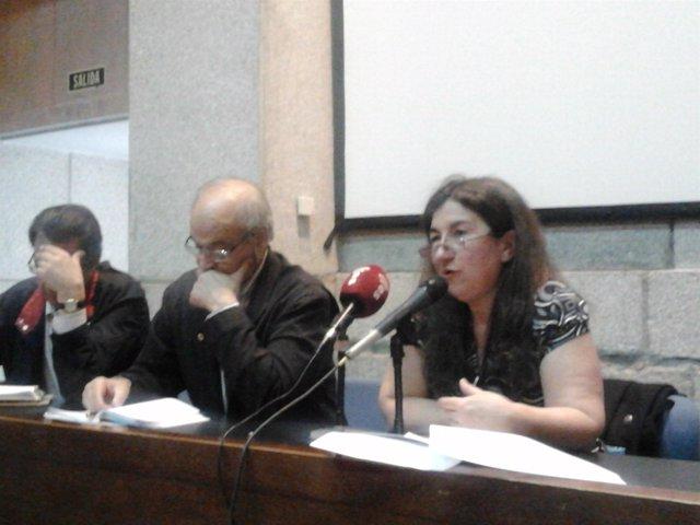 Mesa en Defensa de la Sanidad Pública