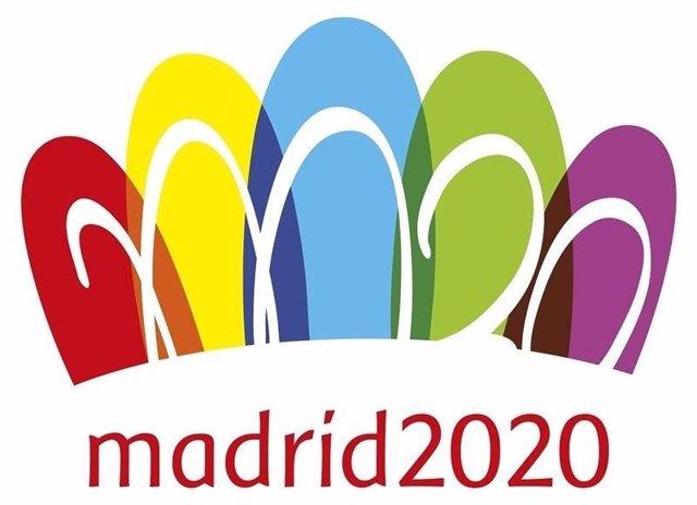 Candidatura de Madrid 2020