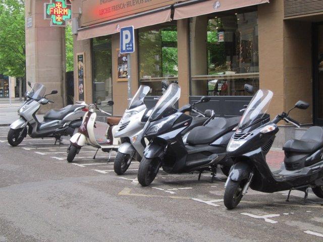 Este tipo de vehículos se ha incrementado mucho en la ciudad