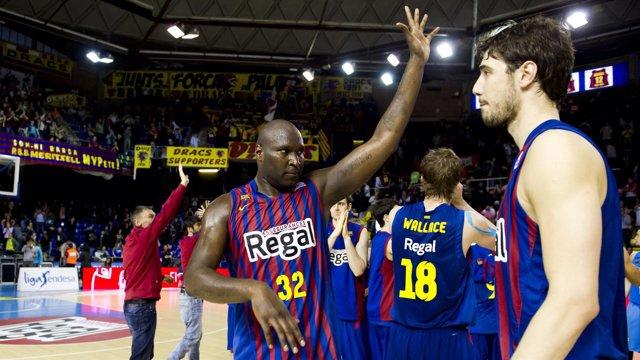 Nathan Jawai 32 FC Barcelona Regal