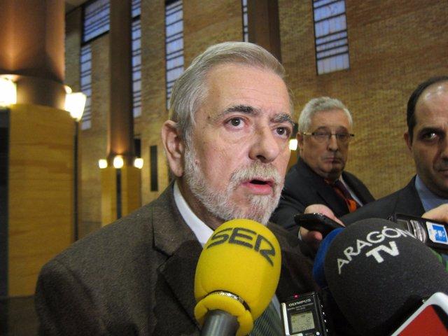 Antonio Beteta.