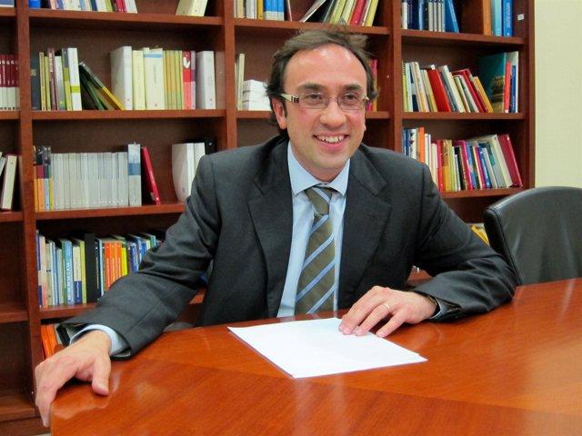Josep Rull, CiU