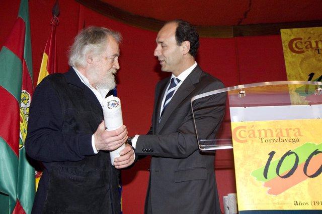 Diego en Torrelavega