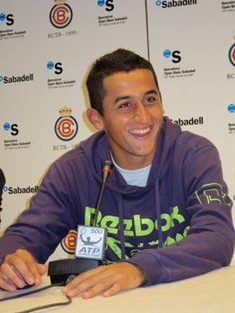 Nicolás Almagro