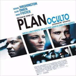 Película 'Plan oculto'