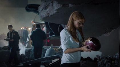 Gwyneth Paltrow asegura que no habrá 'Iron Man 4'