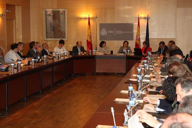 Compromiso por la Calidad de las Sociedades Médicas en España
