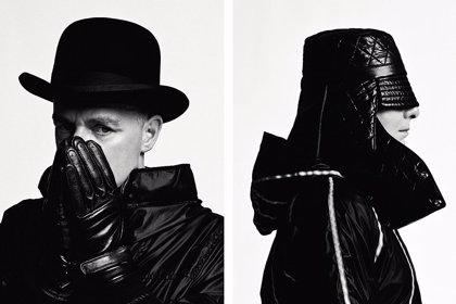 Pet Shop Boys presentan un aperitivo de su nuevo álbum