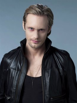 Alexander Skarsgard En True Blood