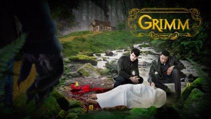 La NBC seguirá contando con 'Grimm', 'Revolution' y 'Parenthood'