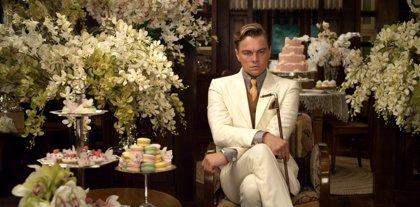 Escucha la banda sonora de 'El Gran Gatsby'