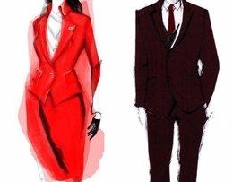 Diseños de Westwood para Virgin
