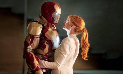 Iron Man 3 es el segundo mejor estreno de la historia