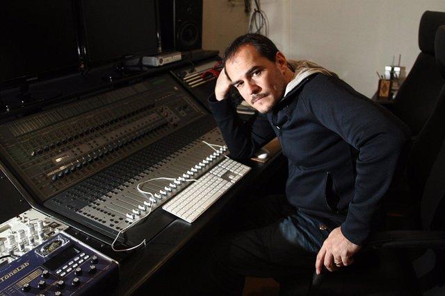 El cantautor Ismael Serrano
