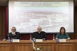 Nanotecnología, religión y ciencia, a debate en la Semana Cultural Sefardí de la UCAM