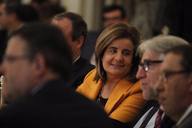 Fatima Báñez